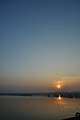 Winter Solstice Sunset - Kolkata 2011-12-22 7697.JPG