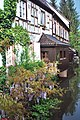 Wissembourg, houses on the Lauter.jpg