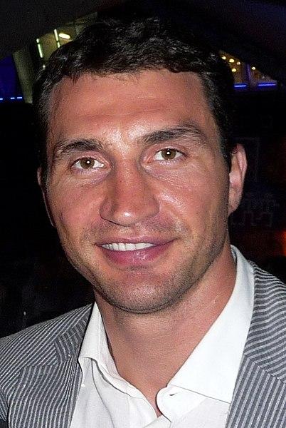 File:Wladimir Klitschko in 2009.jpg