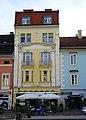 Wohn- und Geschäftshaus Klagenfurt Neuer Platz 11 Kärnten.jpg