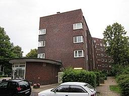 Wittenkamp in Hamburg