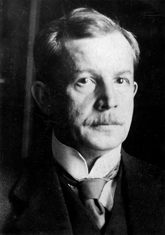Silesian Uprisings - Wojciech Korfanty, organized the Polish Silesian Uprisings in Upper Silesia