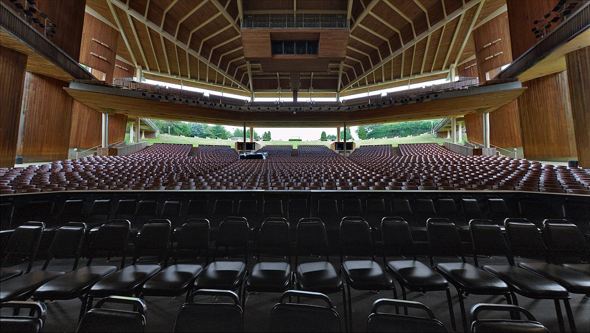 Tips for Visiting Wolf Trap. Explore DC • Fun Summer Ideas • Travel. The Riverdance Crowds at Wolf Trap. Ever since we ran our Wolf Trap giveaway a few weeks ago, I've been receiving emails about what to expect when attending a performance at our local music mecca.