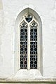 Wolfsberg Graebern Filialkirche hll Philippus und Jakobus Masswerkfenster 03092014 013.jpg