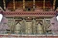 Wood Carving Tripureshwor Kathmandu, Nepal Rajesh Dhungana.jpg