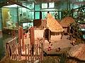 Woolaroc - Rekonstruktion Spiro Dorf 2.jpg