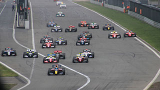 2014 Formula Renault 3.5 Series sports season