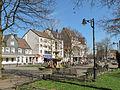 Wupperfeld, straatzicht Wupperfelder Markt foto1 2012-03-26 14.46.JPG