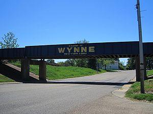 Wynne, Arkansas
