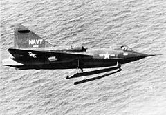 Convair F2Y Sea Dart