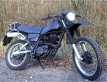 Yamaha XT 550 – Wikipedia