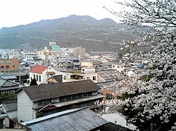 Yawatahama cityscape.jpg