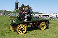 Yorkshire Steam Wagon No 117 Built 1905 - Flickr - mick - Lumix.jpg