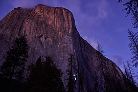 Yosemite night elcapitan climbers.jpg