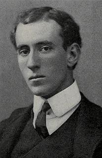 William C. deMille American screenwriter and film director