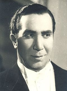Youssef Wahbi Egyptian film director and actor
