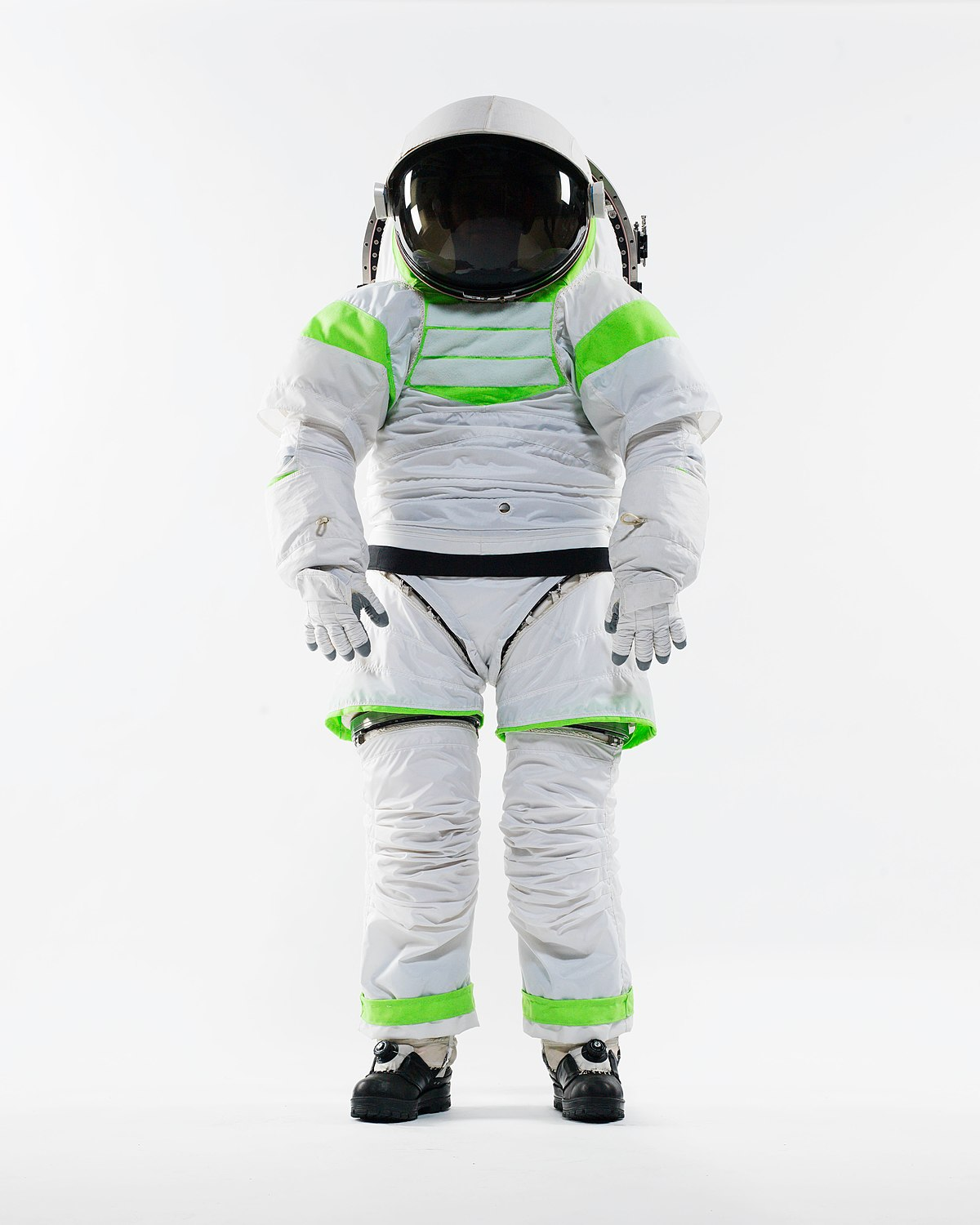 Z Series Space Suits