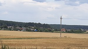 Zaliessie, Červień District 20190716.jpg