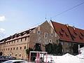 Zamek Arsenał we Wrocławiu.JPG