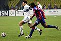 Zanetti vs CSKA Mosca 2010 - 3.jpg
