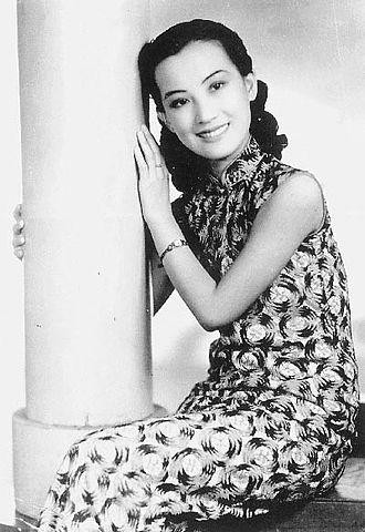 Zhou Xuan - Zhou Xuan