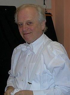 Zoltán Peskó Hungarian conductor