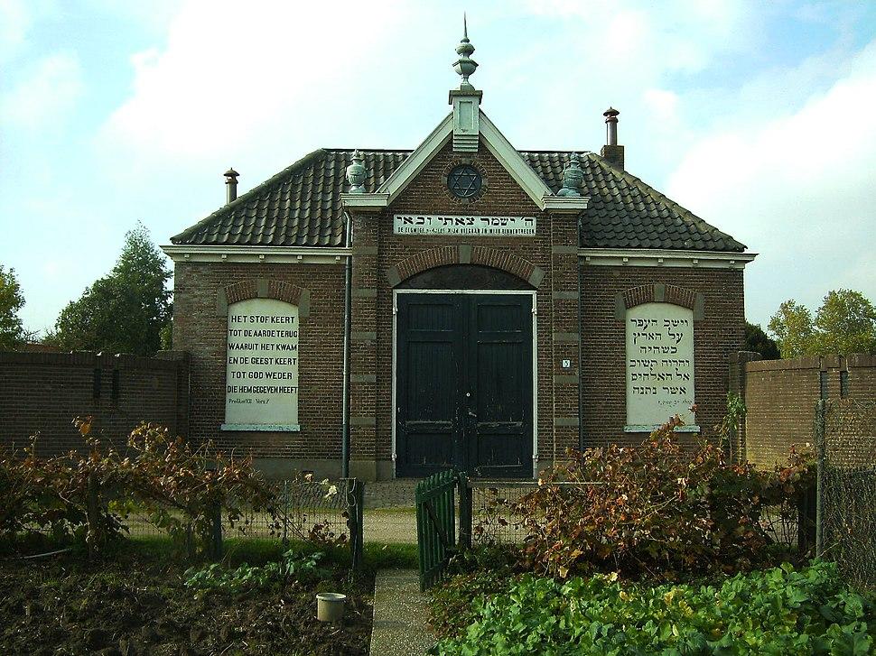 Zutphen Metaheerhuis 2009