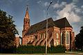 """1 zetem"" Głogów - Kolegiata (katedra Panny Marii).jpg"