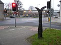 """Crossroads"", Mountjoy Road, Omagh - geograph.org.uk - 1100368.jpg"
