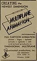 """""""Multiplane Animation"""" """"Animated Productions, Inc., 1600 Broadway New York - from, The Radio Annual and Television Yearbook, 1955 (IA radioannua00radi) (page 1092 crop).jpg"""