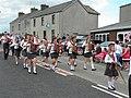 """The Twelfth"" celebrations, Newtownstewart (40) - geograph.org.uk - 1961328.jpg"