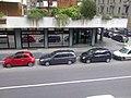 """ 12 - ITALY - Automobili a Milano ( Automobiles in Milan ).jpg"