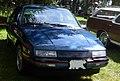 '89-'90 Chevrolet Corsica LTZ (Auto classique VAQ Beaconsfield '13).JPG