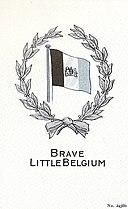 'Brave Little Belgium'