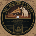 'Sprig of Thyme' - gramophone record by Joseph Taylor - in HMV sleeve - circa 1908 (cropped).png