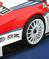 ' 92 - ALFA ROMEO 155 - OZ racing central lug nut wheels and racing flaps DTM.jpg