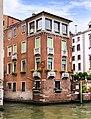 (Venice) Casa Volpi - southwest exposure on Rio de San Marcuola.jpg