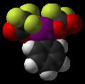 (bis(trifluoroacetoxy)iodo)benzene-3D-vdW.png