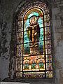 Église Saint-Vivien de Saintes, vitrail 07.JPG