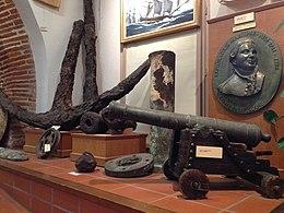 Épaves musée Lapérouse vue 2.JPG