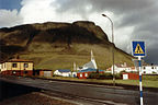 Ólafsvík - Port - Islandia