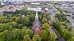Østre Aker kirke (bilde03) (8. september 2018).jpg