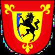Coat of arms of Černotín