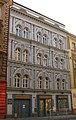 Činžovní dům (Žižkov) - Táboritská 469.JPG