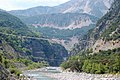 Αχελώος, λήψη από τη νέα γέφυρα Κοράκου - panoramio.jpg