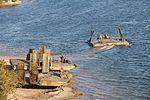 Інженерні підрозділи навели на Дніпрі під Херсоном понтонно-мостову переправу (29837781724).jpg