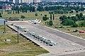 Аэродромы и терминалы-перроны и стоянки, Воронеж - Балтимор RP111956.jpg