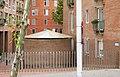 Барселона (Испания) Испанский дворик... - panoramio.jpg