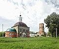 Бигильдино. Богоявленская церковь. 1778.jpg