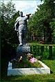 Братська могила радянських воїнів, с. Міські Млини.jpg